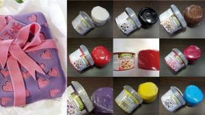 ВНИМАНИЕ!!!АКЦИЯ!!!!При покупке сахарной мастики Vyzion от 5 кг цена 130 тыс\кг